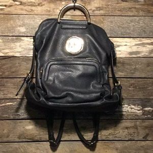 Michael Kors Backpack/Satchel Purse